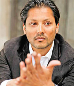 মেনহাজ হুদা।