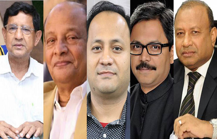 Five media owner MPs made ministers