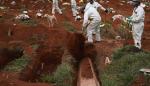 ২৪ ঘণ্টায় বিশ্বের সবচেয়ে বেশি মৃত্যু ব্রাজিলে
