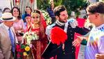 ইতালিতে পুলিশ কর্মকর্তার সঙ্গে বাংলাদেশি তরুণীর বিয়ে