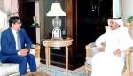 কাতারে দক্ষ-পেশাজীবী বাংলাদেশি কর্মী নিয়োগের তাগিদ রাষ্ট্রদূতের