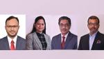 আইসিএবি'র সভাপতি ও তিন সহসভাপতি নির্বাচিত
