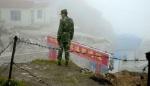 চীন ও ভারতের সৈন্যরা 'নতুন করে সীমান্ত সংঘর্ষে' জড়িয়েছে