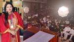 'ভুয়া' ডক্টরেট ডিগ্রি, যা বললেন মমতাজ