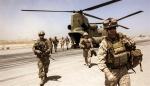 সেপ্টেম্বরে আফগানিস্তান ছাড়বে মার্কিন সেনারা