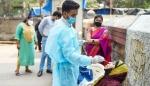 ভারতে একদিনে আক্রান্তের সংখ্যা ২ লাখ ছাড়ালো, মৃত্যু হাজারেরও বেশি