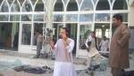 আফগানিস্তানে জুমার নামাজে ভয়াবহ বিস্ফোরণ, নিহত ১৬